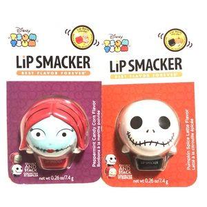 Host Pick Lip smackers Disney Jack & Sally !*o*